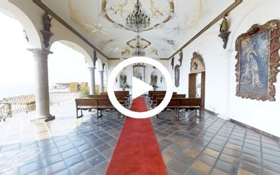 3d virtual tour wedding