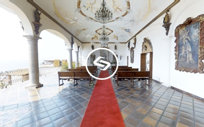 Virtual Tour in 3D and Virtual Reality - Weddings