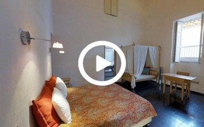 Virtual Tour - Hotel Casa Oniri