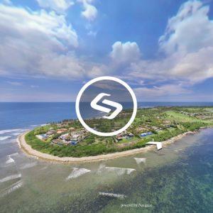 Amazing Aerial Tour of this top location near Puerto Vallarta